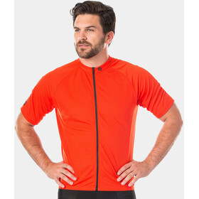Bontrager Solstice Jersey Men radioactive red